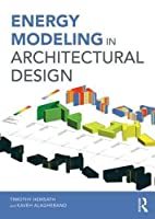Energy Modeling in Architectural Design