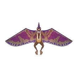3. WindNSun Dinosoar Pterodactyl Kite