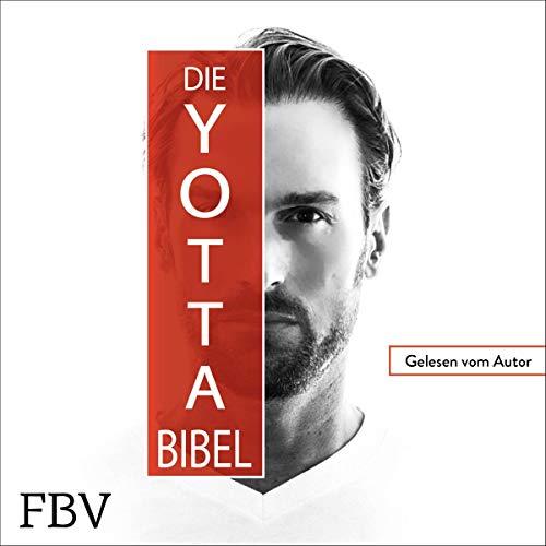 Die Yotta-Bibel Titelbild
