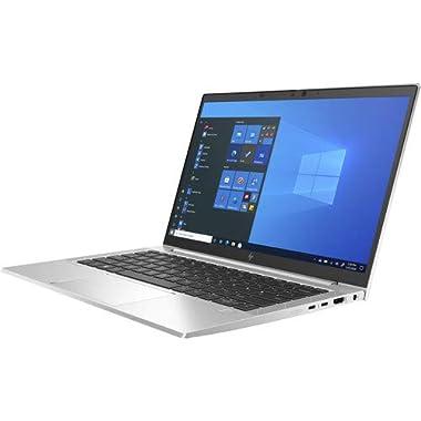 EliteBook 840 G8 14″ Notebook – Full HD – 1920 x 1080 – Intel Core i7 (11th Gen) i7-1185G7 – 32 GB RAM – 512 GB SSD – Intel SoC – Windows 10 Pro – Intel Iris Xe Graphics – English Keyboard