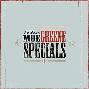 The Moe Greene Specials