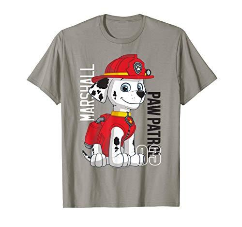 PAW Patrol Marshall Character T-Shirt