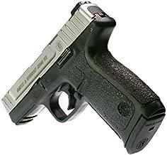 Foxx Grips -Gun Grips Smith & Wesson SD9, SD40, SD9VE & SD40VE Compatible (Rubber Grip Enhancement)