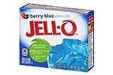 JELL-O Berry Blue 3oz (85g) -