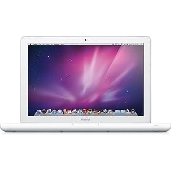 APPLE MacBook 2.26GHz 13.3インチ 250GB MC207J/A