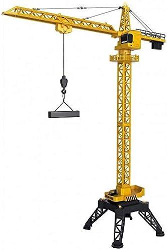 Hui Na Toys Grue électrique 120cm 1 14 2.4Ghz 12 Voies
