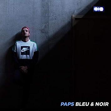 Bleu & Noir