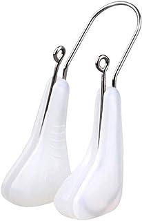 HEALLILY nariz arriba levantando forma moldeador clip levantador de nariz alisador enderezador corrector herramienta de be...