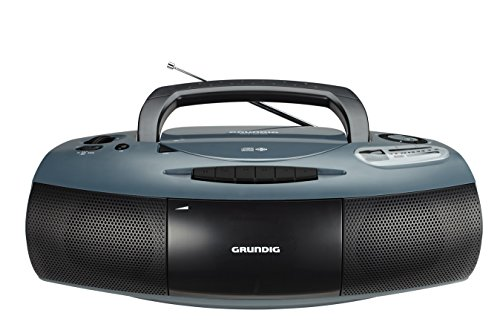 Grundig MP3 Radiorecorder - 2