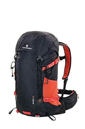 FERRINO Dry Hike Sac à dos unisexe pour adulte Multicolore 32 l
