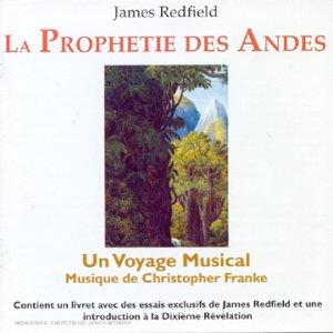 La Prophétie des andes.