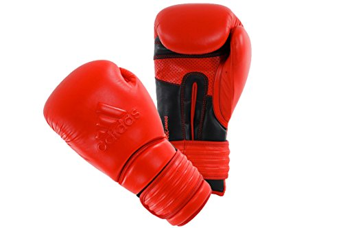 adidas Boxing Gloves 100% Cowhide Leather 16oz