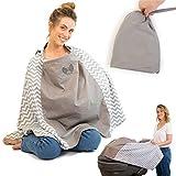 Baby Nursing Cover by Fair-e-trade