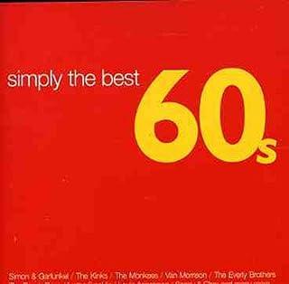 Simply the Best 60s Album