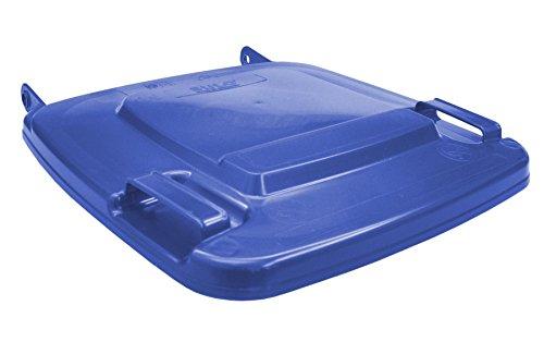 Preisvergleich Produktbild Sulo Deckel Standard blau für MGB 60 / 80 Liter