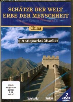 China (2 DVDs)