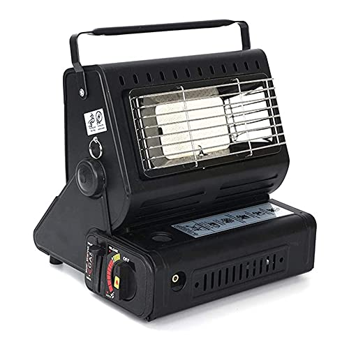 calefactor encendido automatico fabricante Homesally