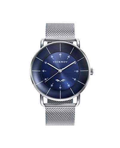 Reloj Viceroy Hombre 42373-36 Colección Antonio Banderas