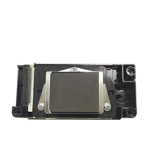 LUOERPI Cabezal de Impresora de sublimación a Base de Agua Mutoh Dx5 F158000 Apto para Impresora Mutoh Rj900c Rj900x