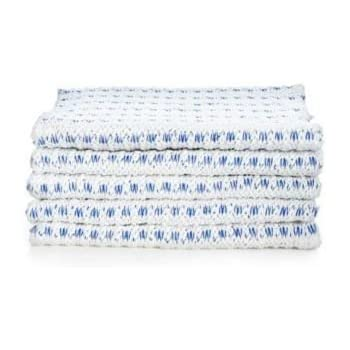 Lakeland Antibacterial Dishcloths - Pack of 5