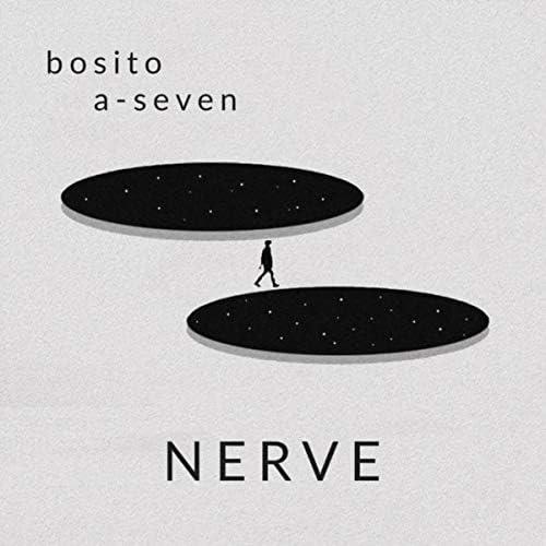 Bosito feat. A-Seven
