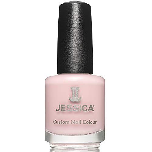 Jessica Cosmetics Nail Colour Strawberry Shake It, 14.8 ml