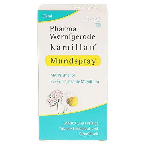 Kamillan Mundspray, 30 ml