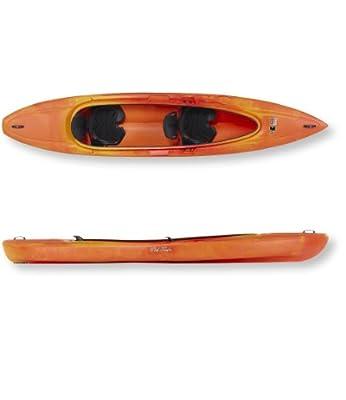 01.4053.1020 Old Town Canoes & Kayaks Sunrise Twin Heron Kayak