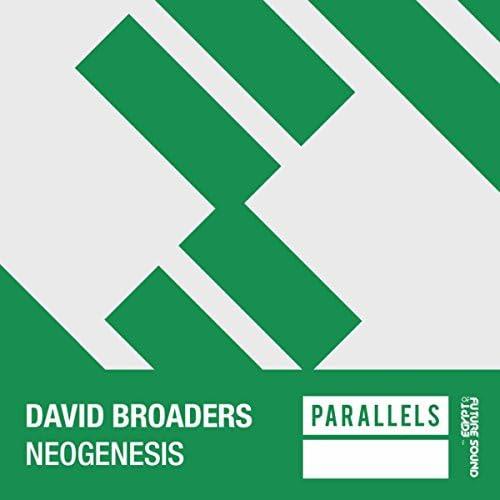 David Broaders