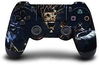 Homie Now free shipping Store 1pc Game Bloodborne PS4 Skin for New Orleans Mall Sticker Sony Decal