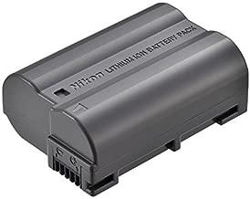 EN EL15 EN-EL15 EN-EL15a Battery Pack for Nikon D850 D600 D610 D750 D7000 D7100 D7200 D7500 D800 D800E D810 D810A V1 D500 Digital SLR Camera