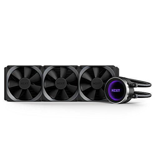 Build My PC, PC Builder, NZXT RL-KRX72-01