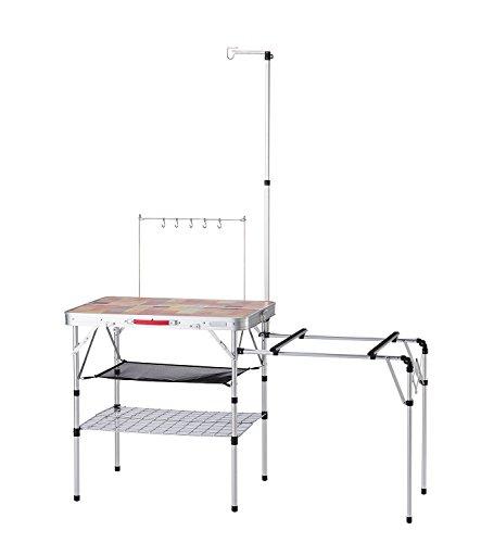 コールマン(Coleman) テーブル オールインワンキッチンテーブル 2000031294