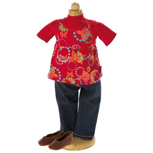 sigikid 26995 - Playdolls,Quendy Outfit