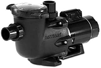 Hayward SPX3210X15Z2PE 1-1/2-Horsepower 2 Speed Standard Efficient Max Rate Power End Replacement for Hayward Tristar SP3200X Series Pump
