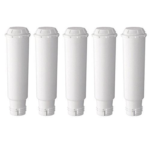 5 x Nivona Wasserfilter NIRF700 für Kaffeevollautomaten