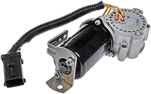 Dorman 600-928 Transfer Case Shift Motor for Select Ford / Lincoln Models