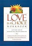 Love Is a Choice Workbook