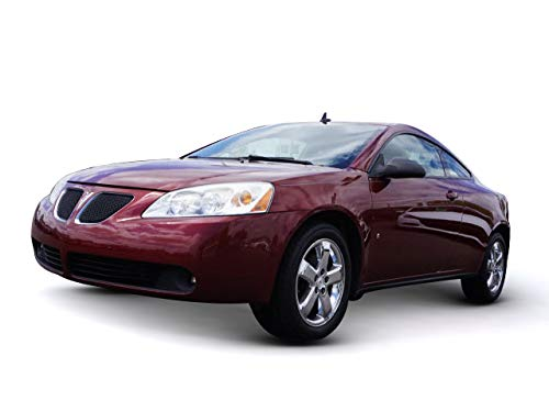 ... 2009 Pontiac G6 GT w/1SA *Limited Availability*, 2-Door Coupe