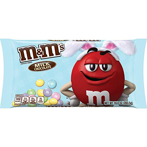 Easter M&M'S Milk Chocolate Candies