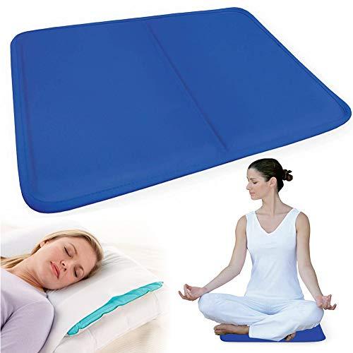LianX - Cojín de refrigeración para el asiento de ayuda al dormir