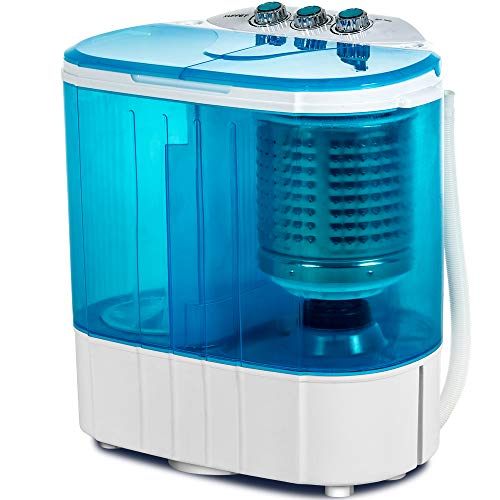 Kuppet Mini Portable Washing Machine