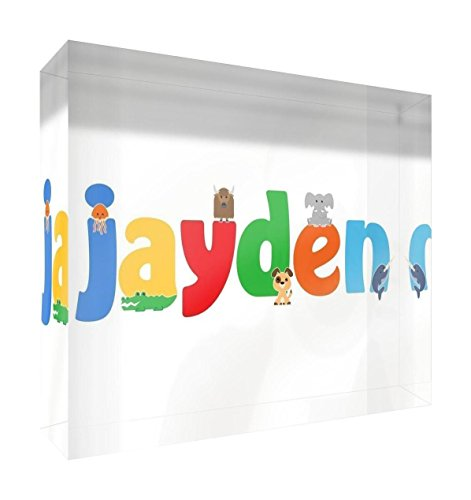 Feel Good Art Jayden, Petit format 10,5 x 7,4 x 2 cm