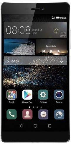 Alcatel Pixi 4 5 3G Black, 5010D-2AALND1