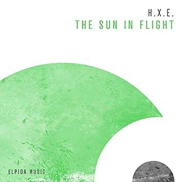 The Sun In Flight