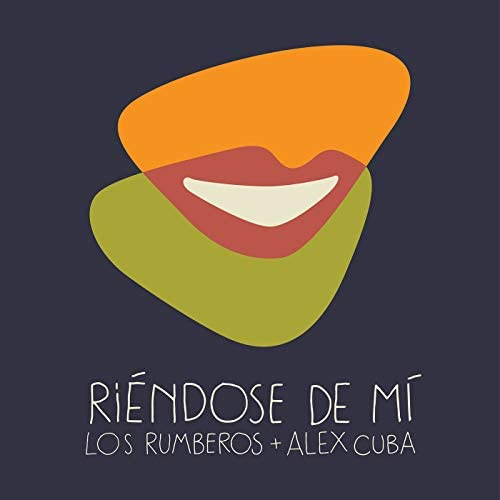Los Rumberos feat. Alex Cuba