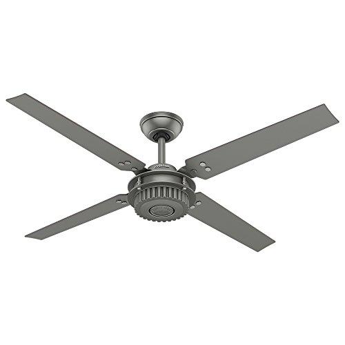 ventiladores de techo para exterior fabricante Hunter Fan