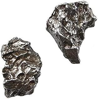 Quality Handcrafts Guaranteed Meteorite Cufflinks