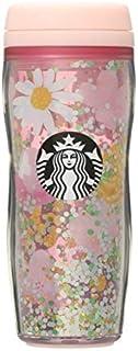 スターバックス SAKURA 2021 ボトル スプリングブルーム 355ml タンブラー 花柄