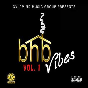 Bnb Vibes, Vol. 1